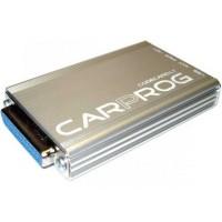 CARPROG 8.21 online (Полная версия) Программатор + Все Адаптеры
