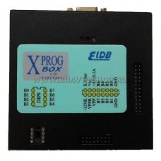 Программатор X-Prog-M 5.0 (полный комплект)