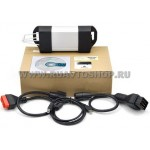 Renault CAN-CLIP - Автосканер (версия Обычная)