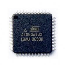 ATmega162-16AU - Микроконтроллер (базовый)