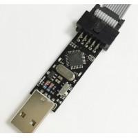 USBasp Программатор  - USB программатор для микроконтроллеров Atmel AVR