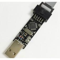 Программатор USBasp - USB программатор для микроконтроллеров Atmel AVR
