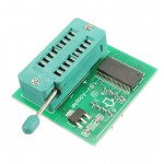 Адаптер 1.8V SPI FLASH MX25 W25