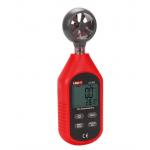 Анемометр (Измеритель Скорости Ветра) Цифровой -UT363BT (Bluetooth)