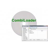 Комплект модулей (общая лицензия): Siemens SIM28/29 и Siemens SIM22/210 для Combiloader