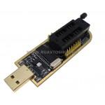 CH341A 24 25 FLASH 24 EEPROM / USB Программатор