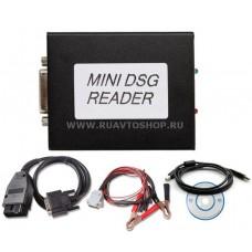 MINI DSG reader (DQ200+DQ250) - Профессиональный Программатор АКПП