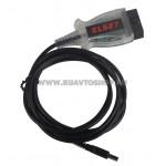 ELS27 USB RUS/ENG с авто переключателем шин HS-CAN на MS-CAN