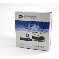 Технический видео эндоскоп Wi-Fi, micro USB Android (8.0мм., 2метра) Цветной 2 MP