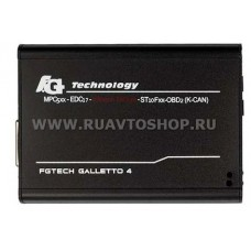 Программатор для Чип Тюнинга FGTech Galletto 4 v.54
