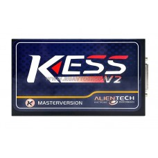 KESS (Кесс) Восстановление работоспособности и Ремонт Программатора