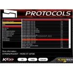 Kess V2 Master FW: 4.036 SW: 2.13 - Программатор для Чип Тюнинга