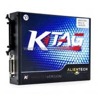 K-TAG ECU Programming Tool FW: 6.070 SW: 2.13 - Программатор для Чип Тюнинга