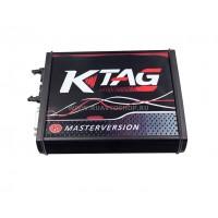 K-TAG ECU Programming Tool FW: 7.020 SW: 2.47 - Программатор для Чип Тюнинга