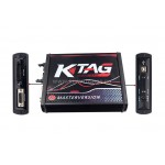 K-TAG ECU Programming Tool FW: 7.020 SW: 2.23 - Программатор для Чип Тюнинга
