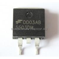 5503, 5503DM, 5503DN Силовой драйвер катушек зажигания