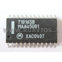 71016SB (MAA45U01) Микросхема