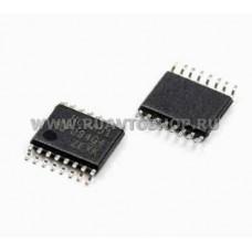 74HC4851 / SN74HC4851 Микросхема логическая