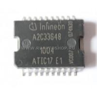 A2C33648 (ATIC17E1)Микросхема