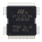 ATIC39-B4 A2C08350 Микросхема