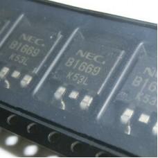 B1669 2SB1669 NEC Транзистор