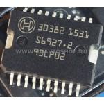 Bosch 30382 Микросхема