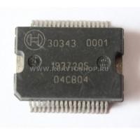 Bosch 30343 / 30639 Микросхема