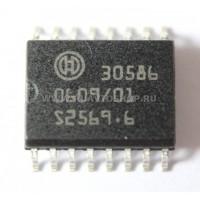 Bosch 30586 Микросхема памяти