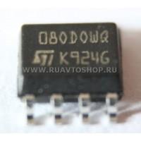 M35080 D80D0WQ Микросхема