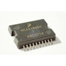 MC33186DH1 - MC33186DH Микросхема