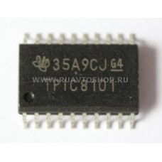 TPIC8101DW (TPIC8101) Микросхема