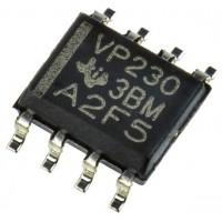 SN65HVD230D, VP230 Микросхема интерфейса CAN