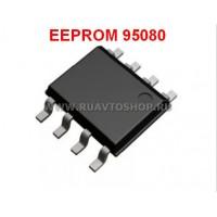 95080 EEPROM SOP8 SOIC-8 Memory / Последовательная энергонезависимая память 95 серии