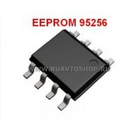 95256 EEPROM SOP8 SOIC-8 Memory / Последовательная энергонезависимая память 95 серии