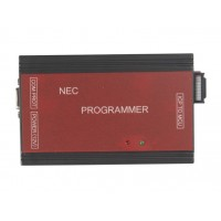 Программатор NEC (Rs232)