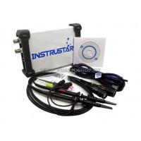 Осциллограф двухканальный цифровой ISDS205A / USB (Instrustar)