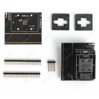 Адаптер EMMCBGA64-01 V1.0 рамка 11*13 / 10*13 / 10*15