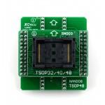 Адаптер NAND08 TSOP48 программатора Mini-Pro TL866 - 1 шт