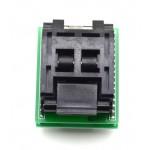 TQFP32 QFP32 LQFP32 - DIP32 переходник панелька