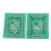 Адаптер TQFP/FQFP на 0.5 и 0.8 мм