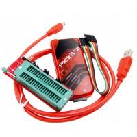 PICkit2 - USB программатор для PIC-контроллеров + ICD2 адаптер для PIC