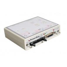 Power Box для PCMFlash