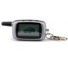 Пульт-Брелок с ЖК-дисплеем для сигнализации SL A9 (Аналог)
