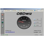OBDLINK SX / RenoLink 1.87 диагностический сканер для автомобилей Renault/ DACIA /Nissan/ Mitsubishi
