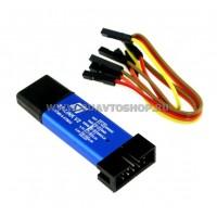 ST-LINK/V2 MINI(интерфейс USB) - Внутрисхемный программатор