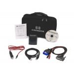 Сканматик 2 PRO (Базовый + Aux) Профессиональный мультимарочный автосканер