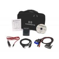 Сканматик 2 PRO (Базовый + Aux) Профессиональный мультимарочный автосканер / ОРИГИНАЛ