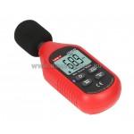 Шумомер Цифровой для измерения уровня шума UT353BT (Bluetooth)