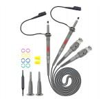 Щуп для любого осциллографа / P6060 (60 МГц)  - 2 шт