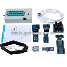USB программатор MiniPro TL866CS, EEPROM, FLASH